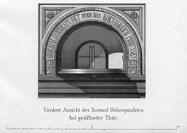 NHP von 1879 an der Berliner Sternwarte